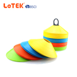 High Quality Speed Training Round Disc Cones
