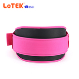 Fitness Training Weight Lifting Support Powerlifting Belt